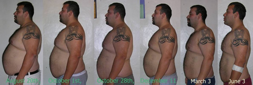 7 Rules To Having Insane Amounts Of Energy While Losing Belly Fat