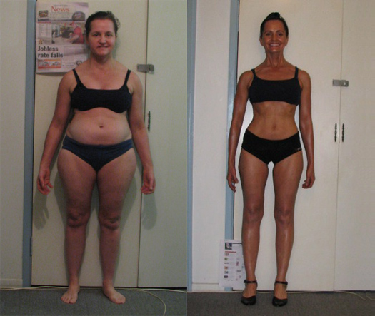 Robyn Sets a NEW Turbulence Training Fat Loss Record! - Early To Rise
