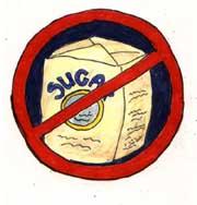 sugar-is-bad