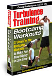 fitness boot camp trainer
