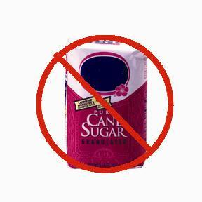 how to cut processed sugar out of your diet