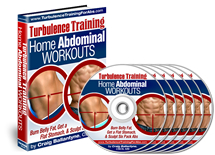 TT Home Abdominal Workouts and DVDs
