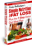Simple Nutrition for Fat Loss