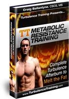 metabolic resistance training workouts