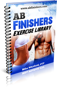 ab finisher workouts