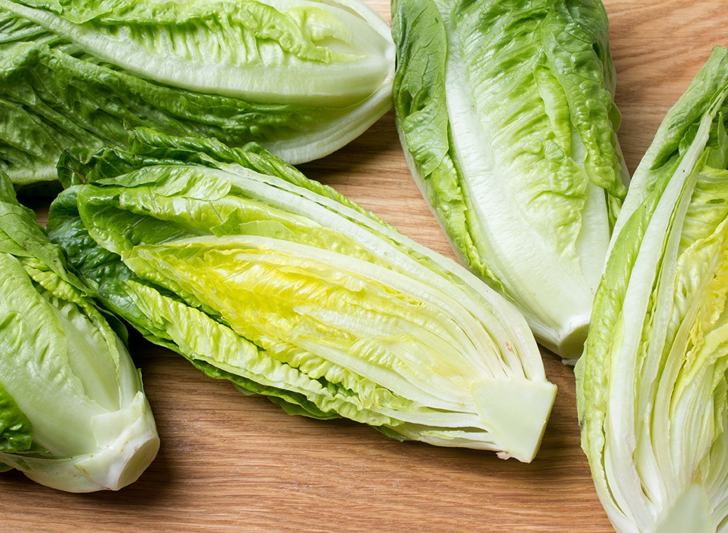 romaine-10-superfoods-healthier-than-kale