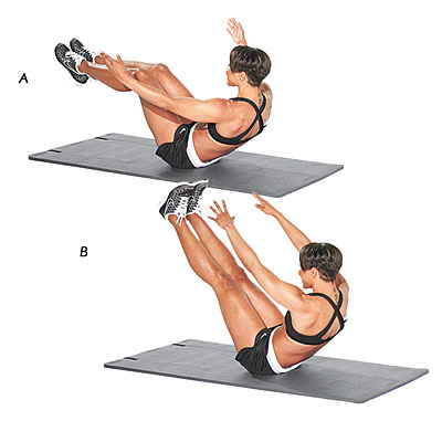 tone-it-v-hold-400x400  V Crunch