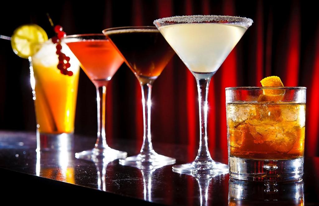 3 Waistline Friendly Adult Beverages