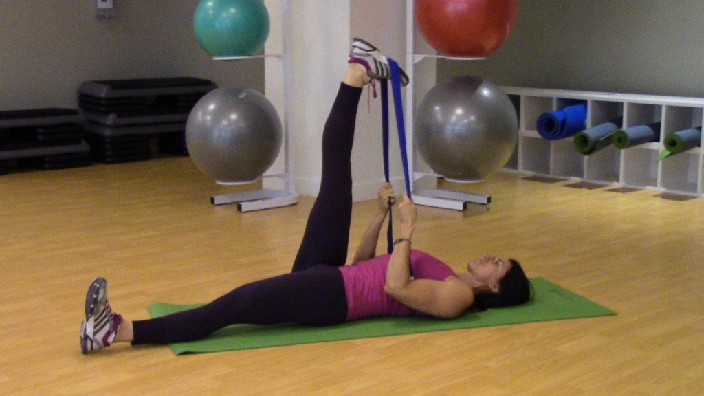 3 Power Stretches for Better Energy, Posture, and Movement