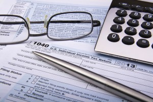 Are you giving Uncle Sam an interest-free loan? Why it may be time to adjust your W-4