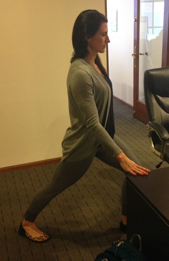 6 Simple Stretches to Combat Sitting Too Much - Early To Rise