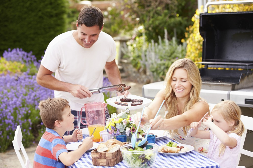 Labor Day BBQ! Recipe for a Fun, Yummy & Healthy Weekend