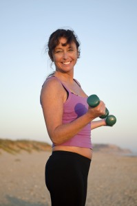9 Benefits of Strength Training for Women Over 40