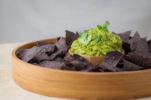Just in Time for Football: A Guac Recipe You Can Enjoy Without Moderation