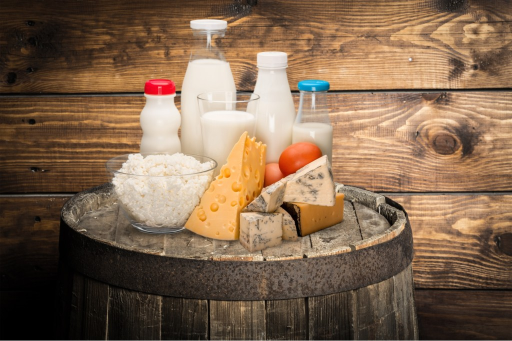 Dairy Product, Milk, Cheese