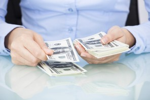 How to Get Money — And Keep It