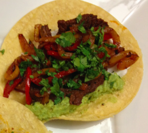 7 Health Benefits of Steak Fajitas — Besides Deliciousness! Recipe Included…