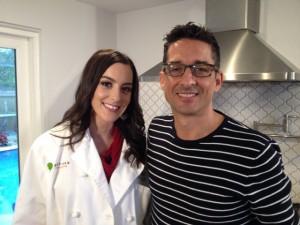 Chef and Jennifer News