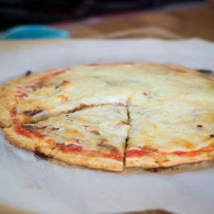 pizza sqaure