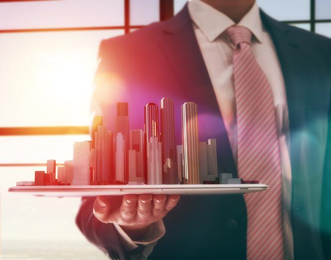 Five Secrets of Wealth Building