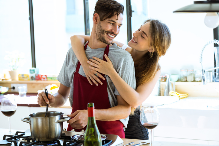 A Workaholic's Secret to a Happy Marriage