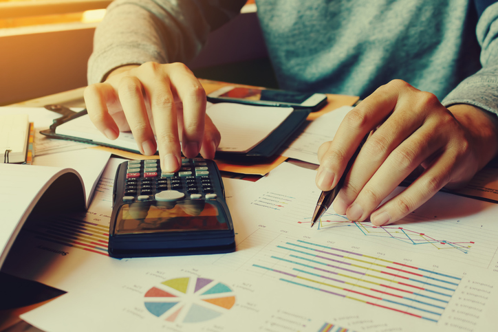The Fine Art of Building a Budget
