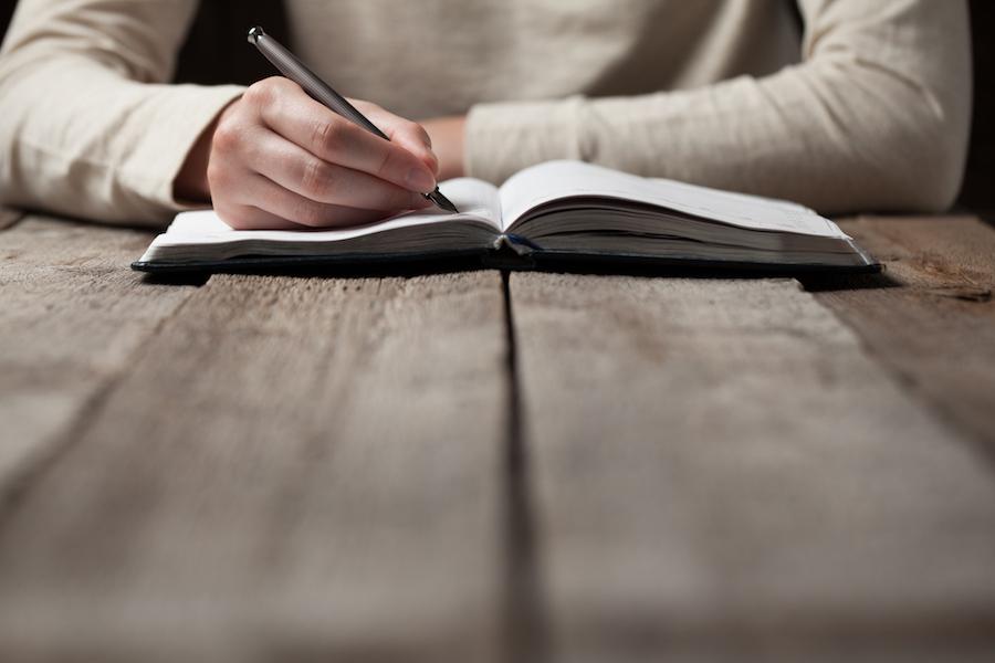 6 Ways to Cure Writer's Diarrhea