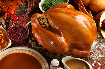 How to Change Your Life with Thanksgiving