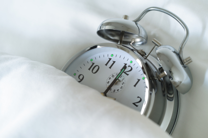 Secrets to Better Sleep and Wealth