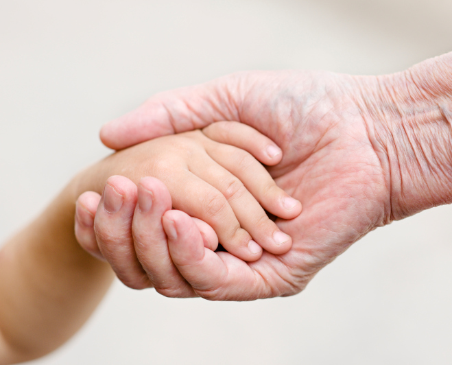 The Role of the Matriarch in Strengthening Family Bonds