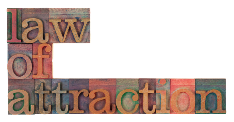 The Tool That Activates the Law of Attraction