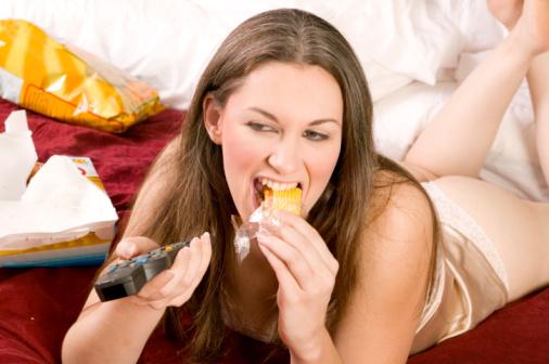 """Best """"Binge-Eating"""" Avoidance Tip"""
