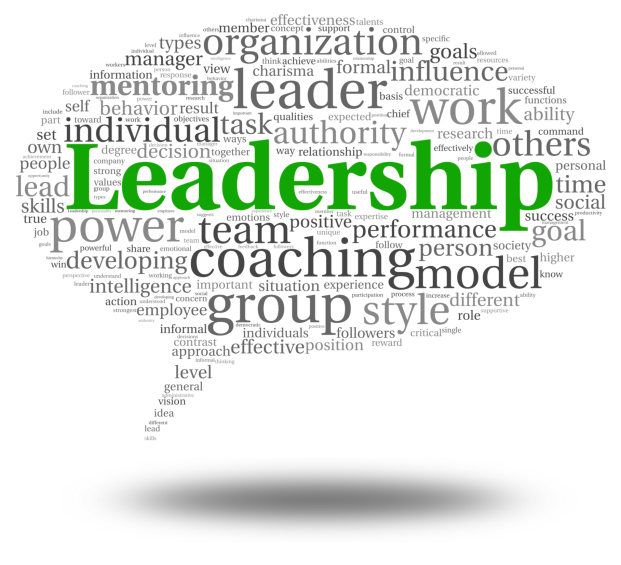 3 Secrets to Being a Better Leader