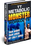 Halloween Metabolic Monster Workout