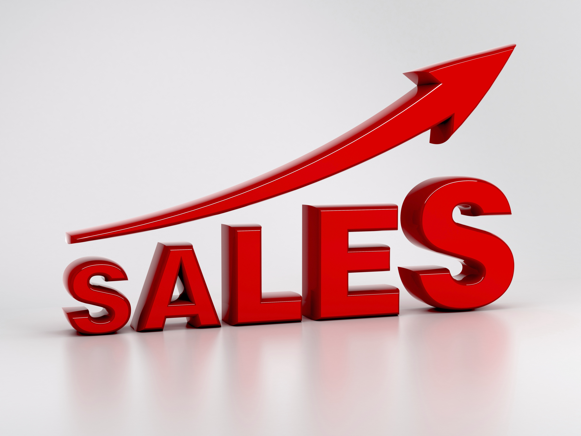 7 Simple Steps To More Sales