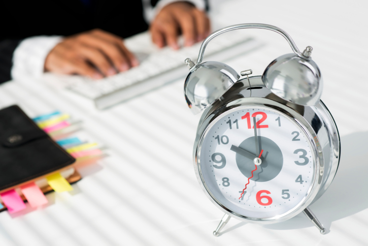 Maximize Your Time No Matter How Busy You Get