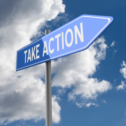 Action Takers Rule the World