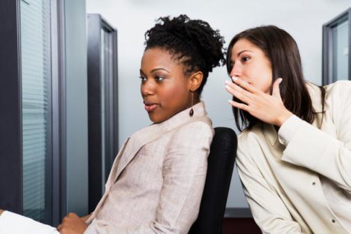 Positive Speech – Not A Resolution. A Decision