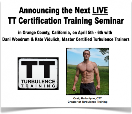5 Steps to Change with TT Certification
