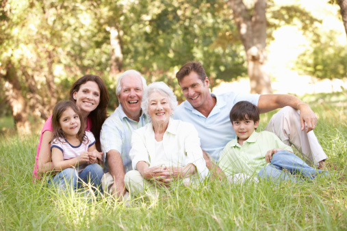 How to Build Your Family Wealth