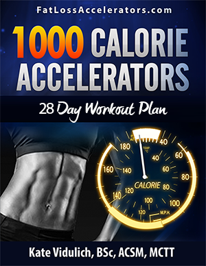 How to Burn an Extra 1000 Calories In Your Workout