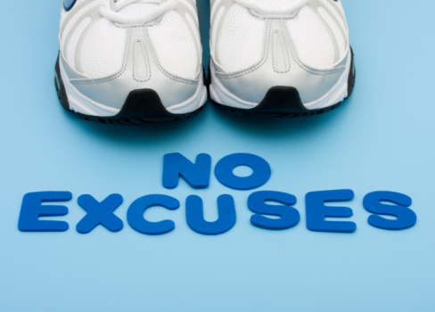 How to Deal with Excuses