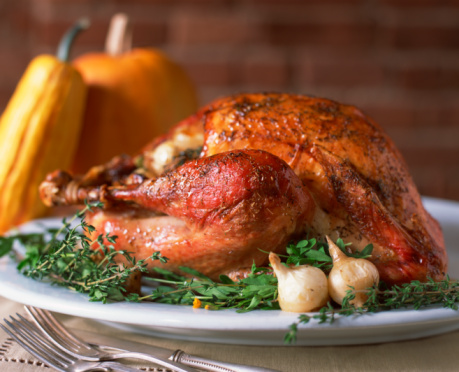 NO-Excuses 10-minute Thanksgiving Workout