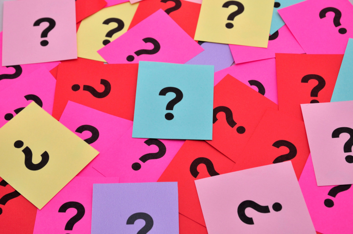 The One Simple Question That Leads To Success
