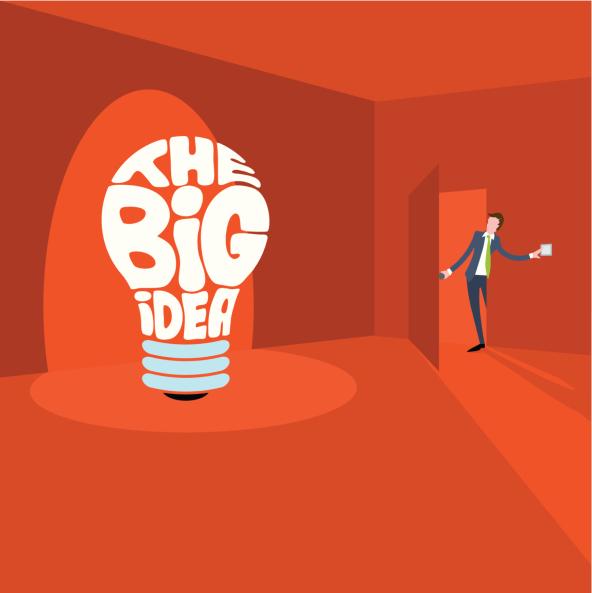 2015 Big Idea Formula