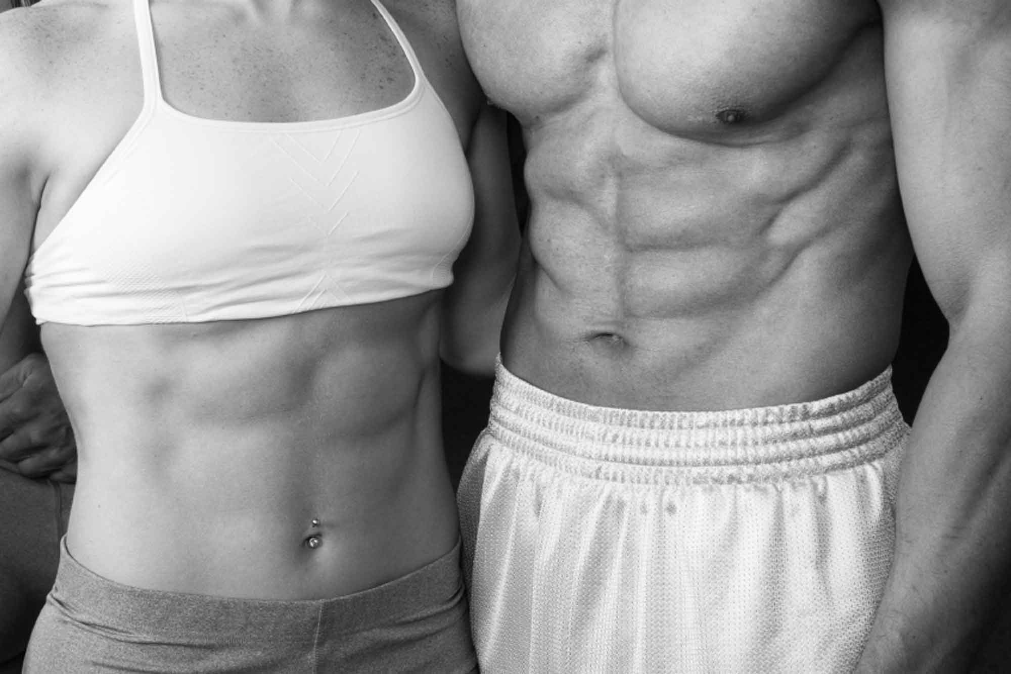 Diet and Workout to Boost Metabolism