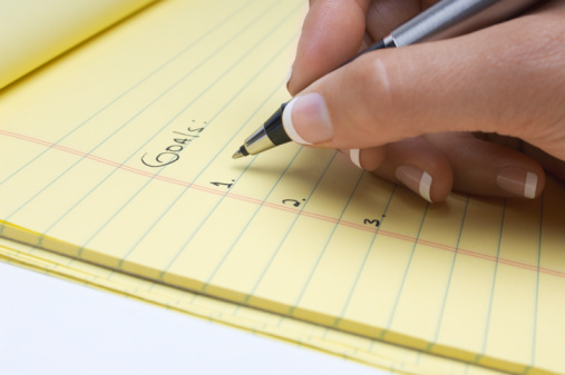 #1 Goal Setting Mistake, and How to Fix It