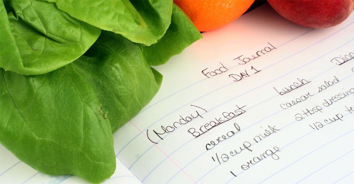 Top 5 Reasons Your Diet Isn't Working