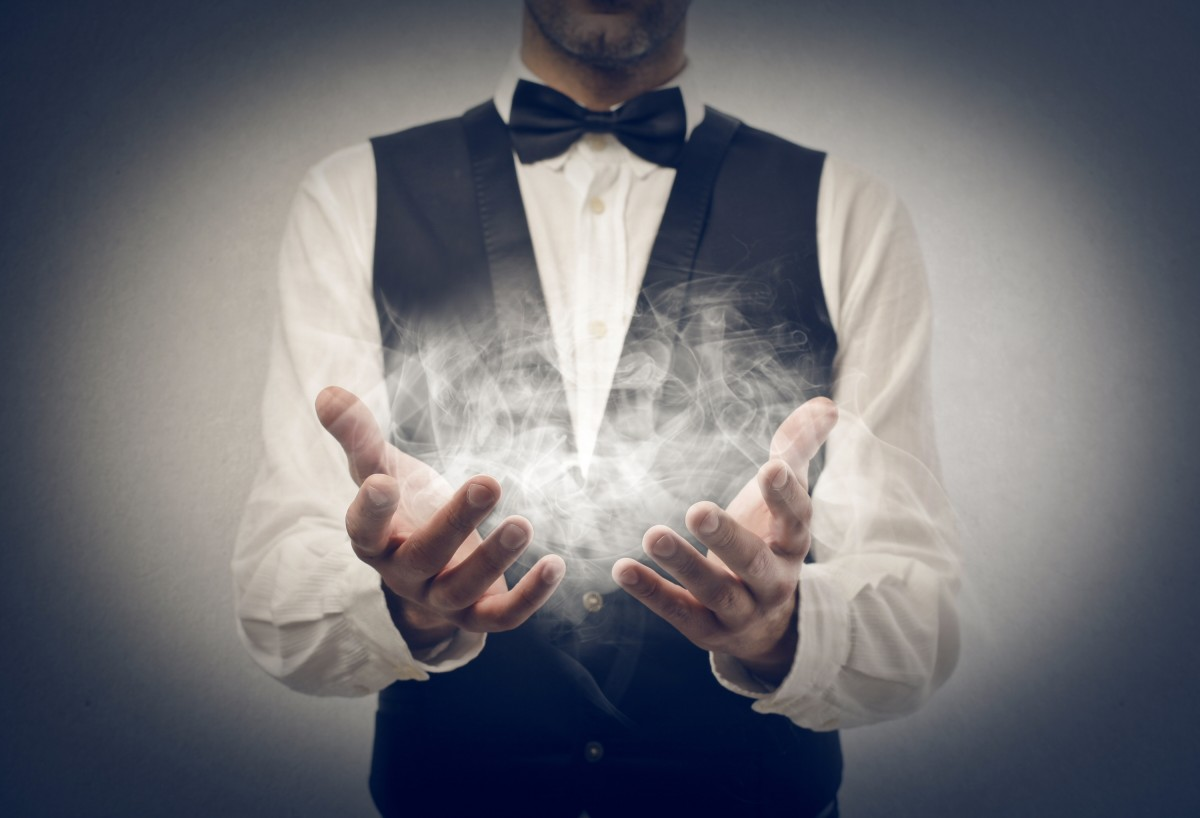 3 Magical Sales Secrets