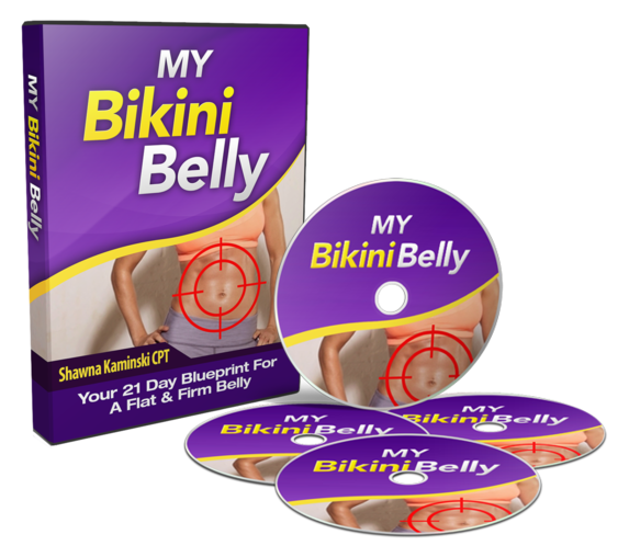 5 Food Tricks and Tips for a Flat Belly
